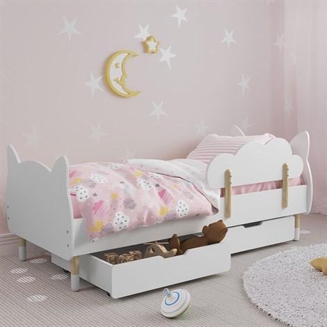 Кровать детская - фото 8252