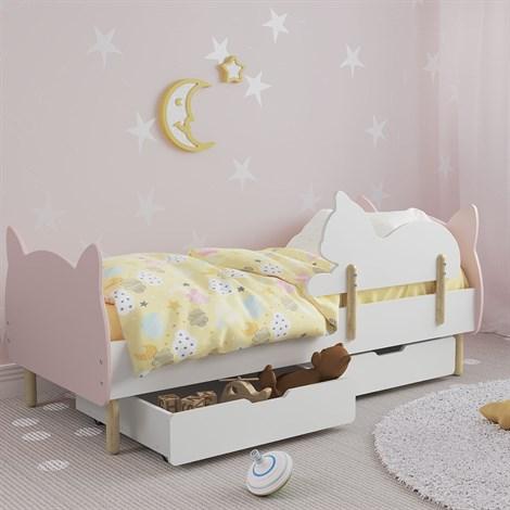 Кровать детская - фото 8253