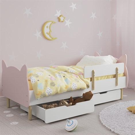 Кровать детская - фото 8254