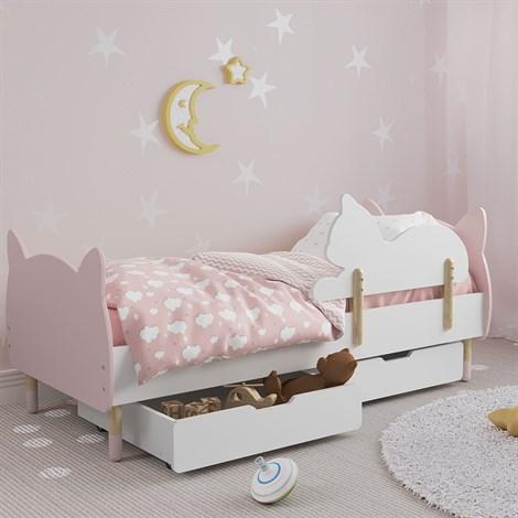 Кровать детская - фото 8256