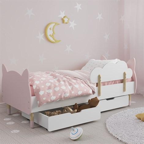 Кровать детская - фото 8257