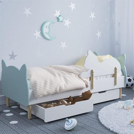 Кровать детская - фото 8258