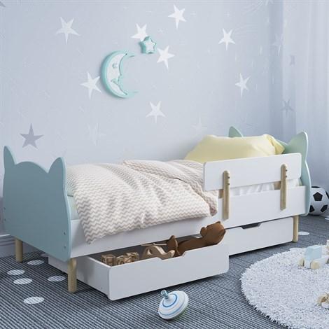 Кровать детская - фото 8259