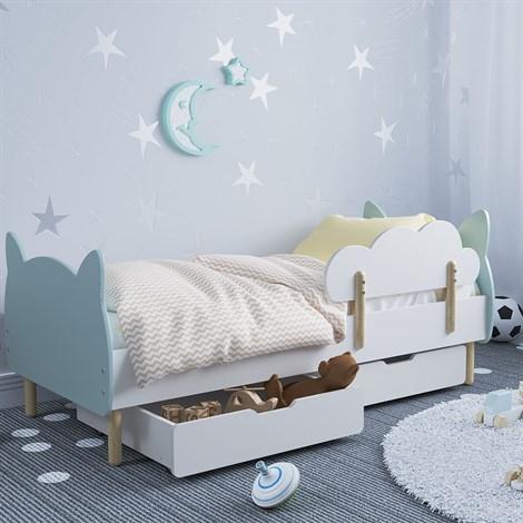 Кровать детская - фото 8260
