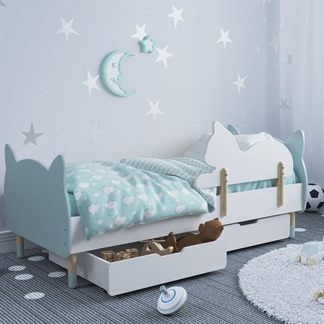 Кровать детская - фото 8261