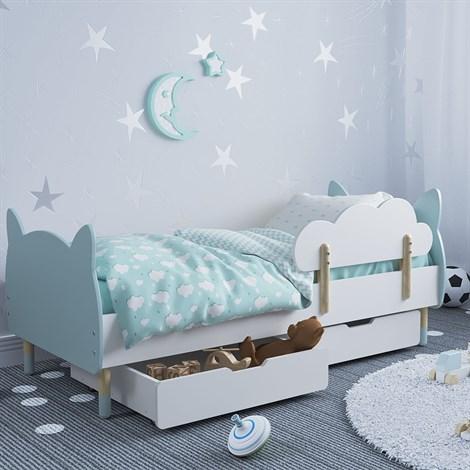 Кровать детская - фото 8263