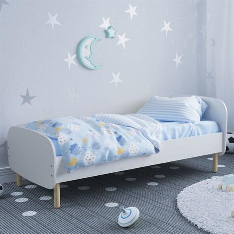 Кровать детская без наполнения - фото 8327