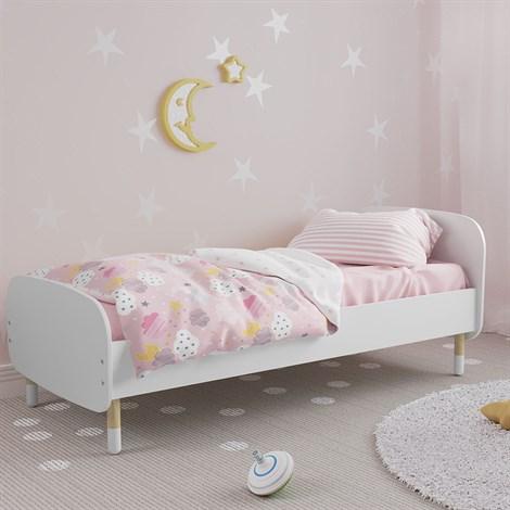 Кровать детская без наполнения - фото 8328
