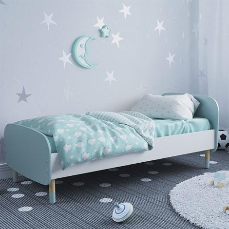Кровать детская без наполнения - фото 8331