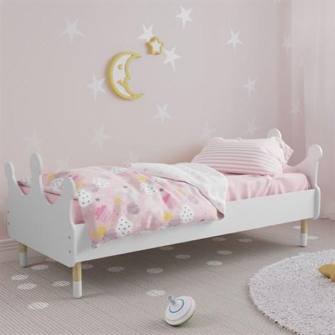 Кровать детская без наполнения - фото 8333