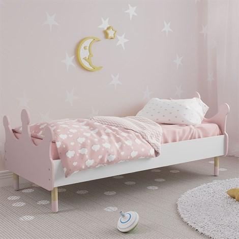 Кровать детская без наполнения - фото 8335