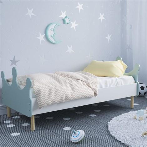 Кровать детская без наполнения - фото 8336