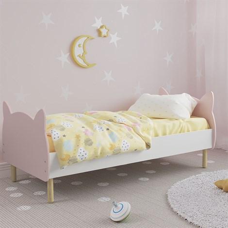 Кровать детская без наполнения - фото 8340