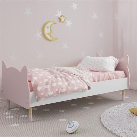 Кровать детская без наполнения - фото 8341
