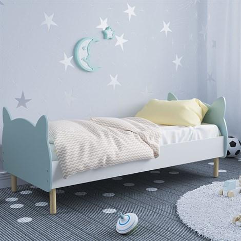 Кровать детская без наполнения - фото 8342
