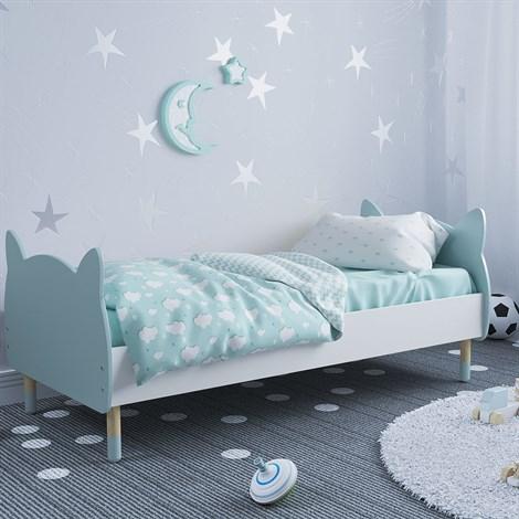 Кровать детская без наполнения - фото 8343