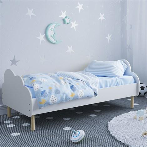 Кровать детская без наполнения - фото 8344