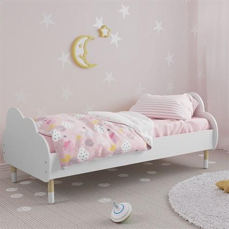 Кровать детская без наполнения - фото 8345