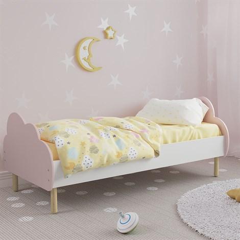 Кровать детская без наполнения - фото 8346