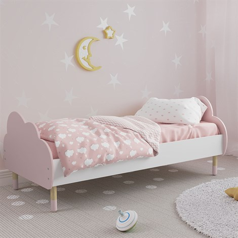 Кровать детская без наполнения - фото 8347