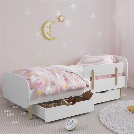 Кровать детская - фото 8365