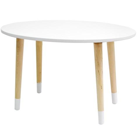 Комплект Стол + мягкий стульчик - фото 8421