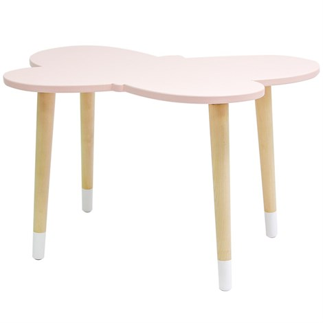 Комплект Стол + мягкий стульчик - фото 8423