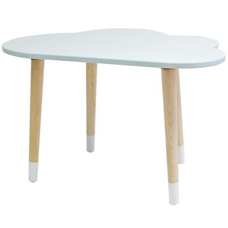 Комплект Стол + мягкий стульчик - фото 8424